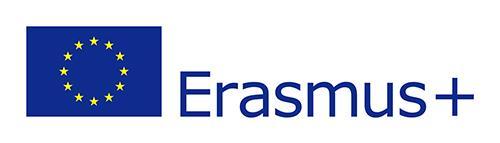 Rahoittaja Erasmus+.