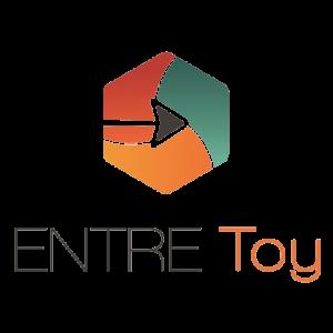 Entre Toy logo.