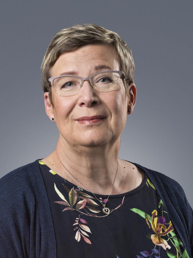 Aino-Riitta Joutsen.